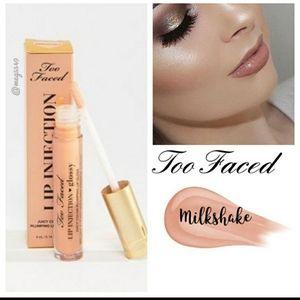 Too Faced Lip Injection Gloss - Milkshake